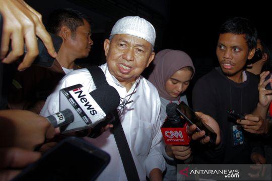 Pemeriksaan Adnan Tabrani kasus Jiwasraya