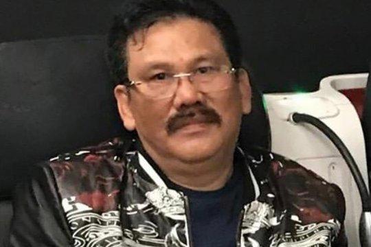 Nomor ponsel dicuri dan rekening dibobol, Ilham Bintang lapor polisi