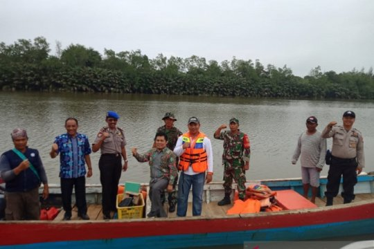 "Pukat ""trawl"" di Mukomuko-Bengkulu bakal diganti alat ramah lingkungan"