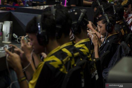 Sebanyak 11 kategori diperebutkan dalam Indonesian Esports Awards 2020