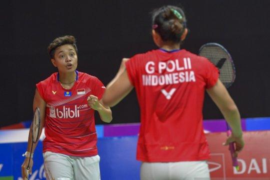 Greysia: Pahami prokes pengaruhi kemenangan di Thailand Open