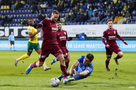 Ringkasan Liga Belanda: Vitesse ditahan klub penghuni zona degradasi