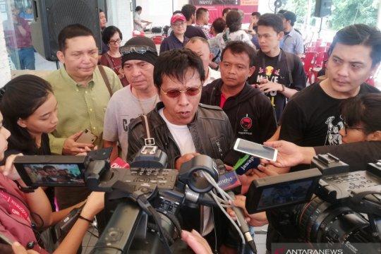 Soal Tragedi Semanggi, Adian kecewa pernyataan Jaksa Agung