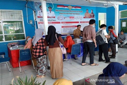 Lebih 3.000 penduduk Kota Baubau belum lakukan perekaman KTP
