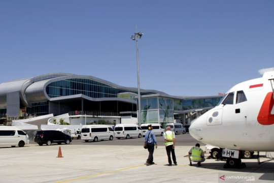 Pemprov NTT minta penutupan Bandara Komodo dikaji ulang