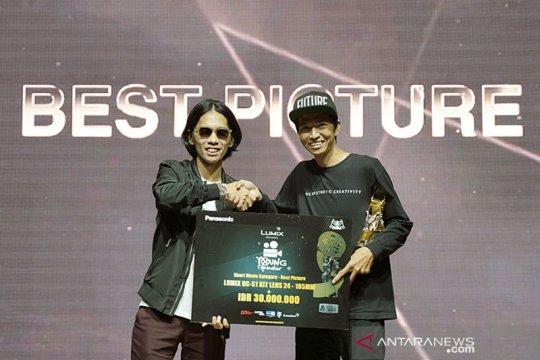 """""""Ketangen"""" produksi Bangka Barat raih penghargaan film terbaik PYFM"""