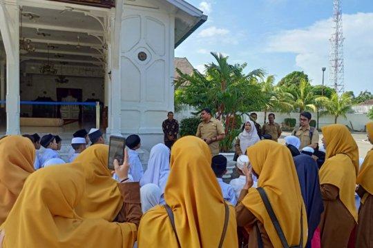 Disbudpar: Pendopo Gubernur Aceh dibuka untuk wisatawan