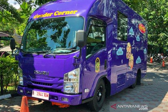 Gender Corner Yogyakarta segera dioperasikan