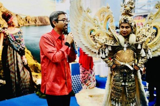 Jumlah turis Austria berwisata ke  Indonesia meningkat