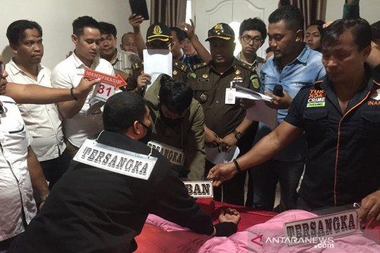 Polisi akan gelar rekonstruksi tahap tiga pembunuhan Jamaluddin
