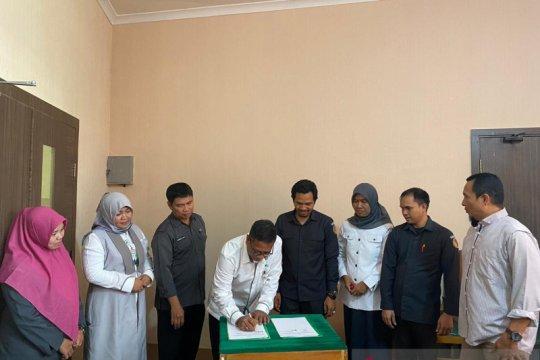 Bawaslu Makassar daftarkan 2.297 petugas pemilu ke BP Jamsostek