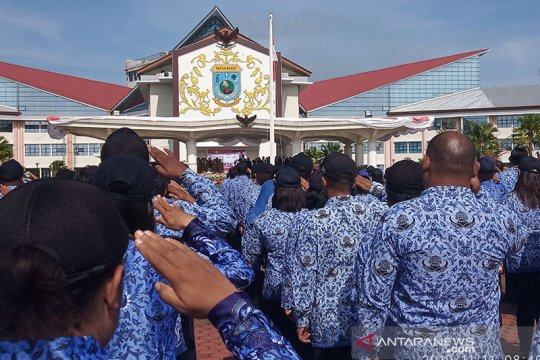 Netralitas ASN fokus pengawasan Bawaslu Papua Barat