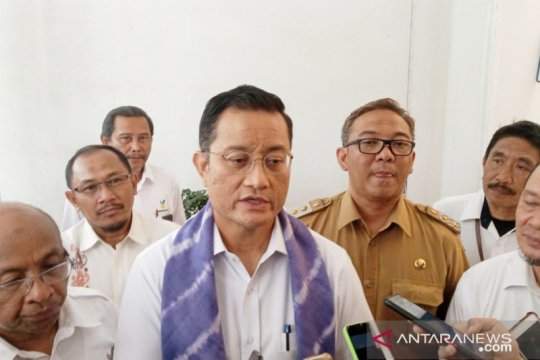 Mensos prediksi banyak warga Bogor jatuh miskin pascabencana