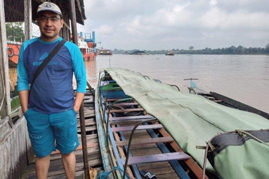Pembangunan tanggul laut Jakarta harus jamin akses nelayan melaut