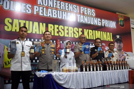 Penggunaan wadah bekas minuman beralkohol akan ditinjau kembali
