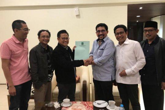 PKB rekomendasikan Machfud Arifin sebagai bakal cawali Surabaya