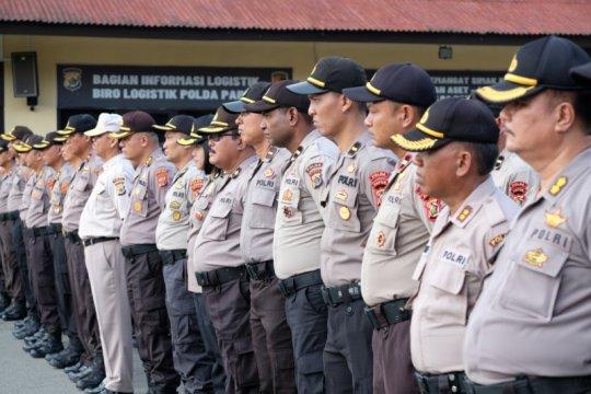 Wakapolda Papua pastikan kesiapan personel amankan PON dan Pilkada