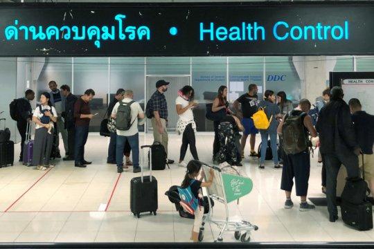 Thailand deteksi pasien keempat virus corona China