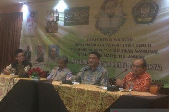 Aktivis Jatim dukung KH Mas Abdurrahman jadi pahlawan nasional