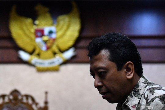 Divonis 2 tahun penjara, Romahurmuziy nyatakan pikir-pikir