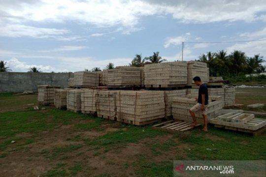 Polisi: Pelaksana rumah tahan gempa NTB bawa kabur Rp1 miliar
