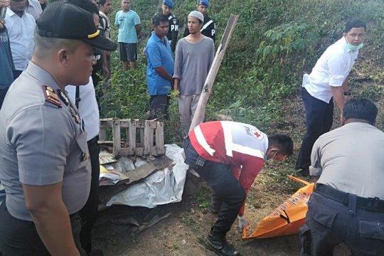 Mayat seorang laki-laki ditemukan mengapung di Krueng Aceh