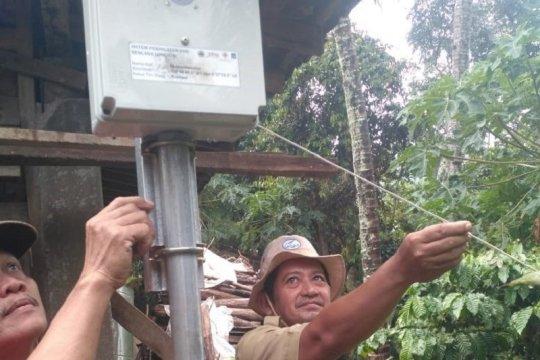 Sejumlah lokasi di Pati perlu dilengkapi alat peringatan dini longsor