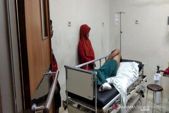 Imam mushala tewas tersengat listrik saat perbiki pengeras suara