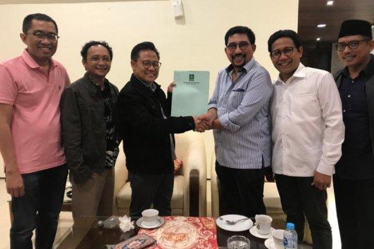 Cak Imin jelaskan alasan PKB rekomendasi Machfud di Pilkada Surabaya