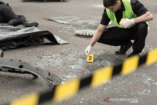 Dua orang meninggal dalam kecelakaan di Tol Cipularang
