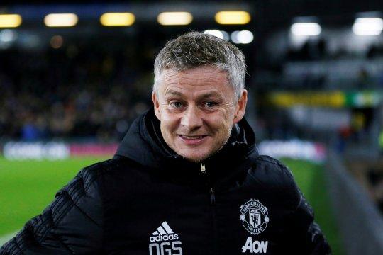 Kalah dari Liverpool, Solskjaer sebut United masih buat kemajuan