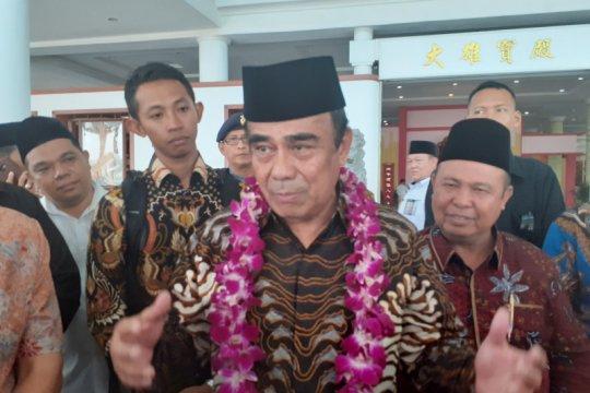 Kemenag perbaiki aturan sertifikasi halal pada Omnibus Law