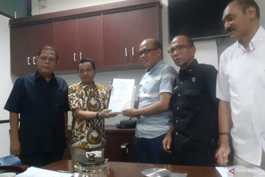 Tiga fraksi DPRD Sumbar usulkan hak interpelasi kepada gubernur