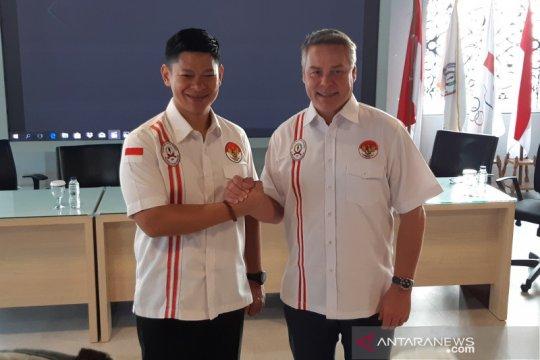 PB ISSI fokus siapkan atlet muda untuk Olimpiade 2032