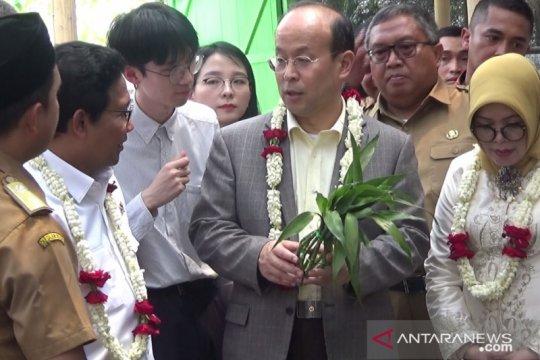 Mendes PDTT sebut 100 desa kerja sama dengan China, kembangkan UMKM