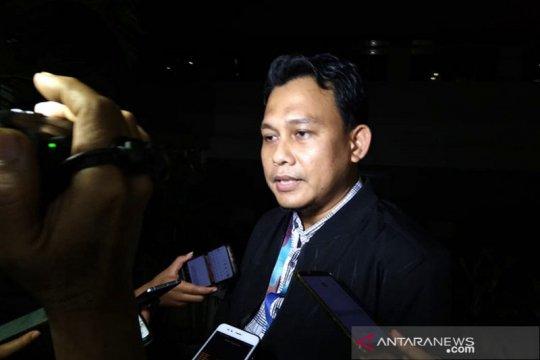 KPK panggil Sekjen Kementerian PUPR