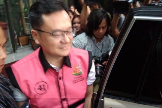 Kejagung kembali periksa tersangka korupsi Jiwasraya di gedung KPK