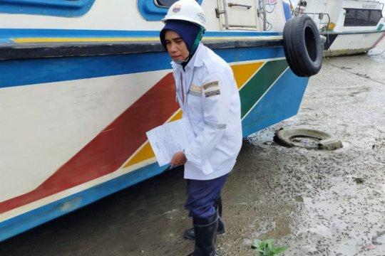 KSOP temukan retakan di Kapal Malinau Expres IX alami kecelakaan laut