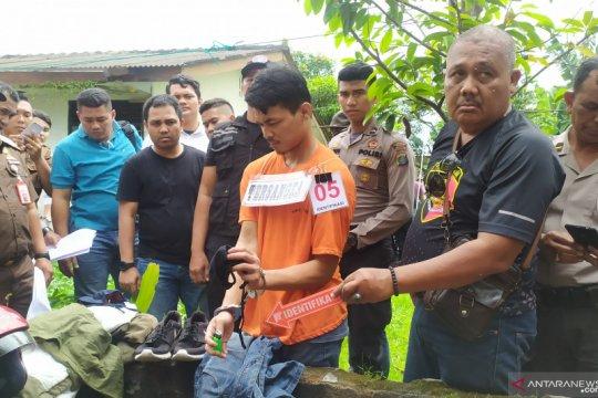 Pembunuh Jamaluddin bakar barang bukti untuk hilangkan jejak