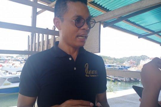 Enam wartawan alami kecelakaan laut karena diterjang gelombang