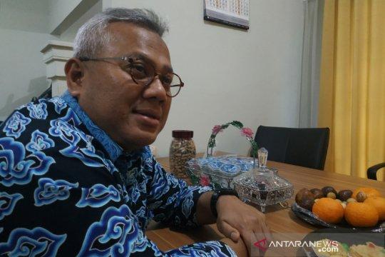 Ketua KPU: Positif COVID-19 tidak menggugurkan pencalonan pilkada
