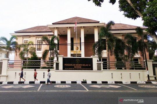 Kasus kredit Bank NTB Cabang Dompu segera dilimpahkan ke pengadilan