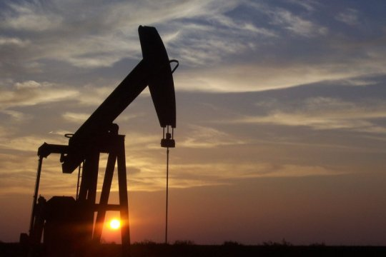 Anggota DPR soroti target produksi minyak