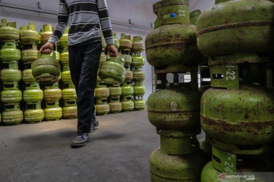Pemerintah diminta hati-hati terapkan kebijakan turunkan harga gas