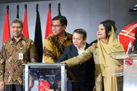 MNC Sekuritas perluas kerja sama wakaf dengan Rumah Zakat