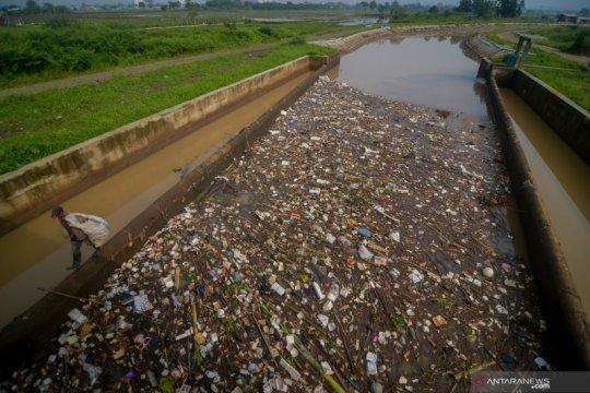 Status Sungai Citarum ditargetkan masuk jadi cemar ringan pada 2020