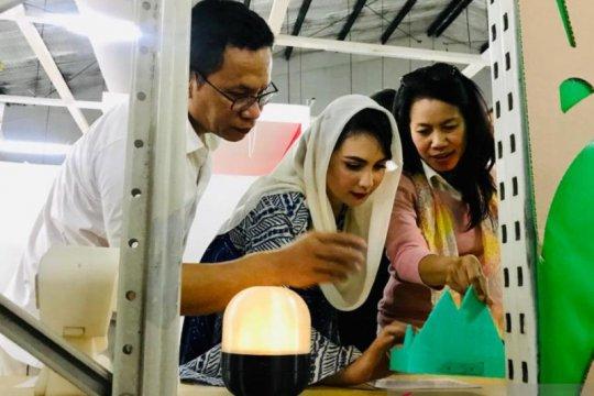 """Dekranasda gelar kompetisi cari kriya """"3D print"""" karya milenial"""