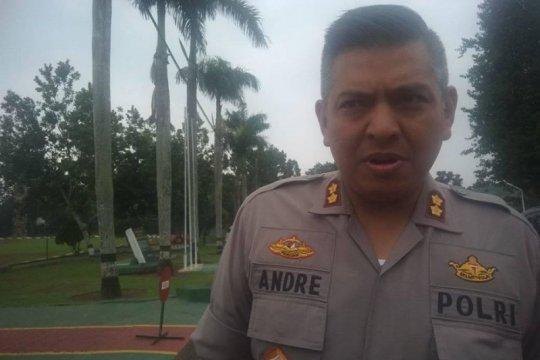 300 personil polisi jaga keamanan korban banjir bandang Lebak