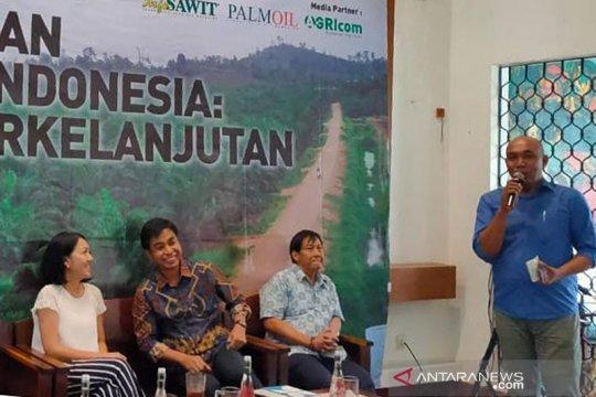 WWF sebut pasar Asia tertinggal untuk sawit berkelanjutan