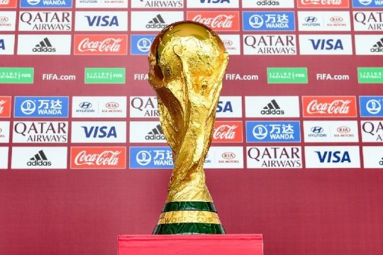 Undian kualifikasi Piala Dunia 2022